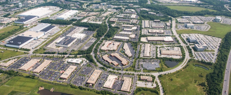 Columbia Gateway Innovation District